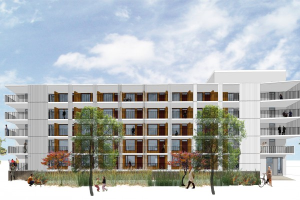 Bygglov i Ursvik