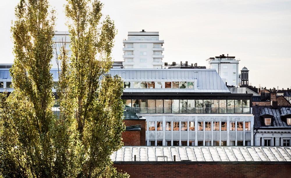 Fleming 7: Rooftop. Foto: Måns Berg.