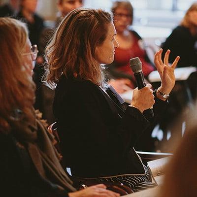 Kod deltar i utvecklingen av framtidens samhällsbyggnad