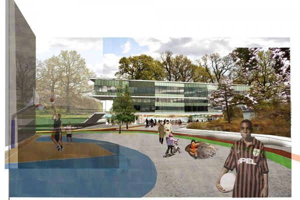 Kod utvecklar redskap för socialt hållbar stadsbyggnad i Stockholm