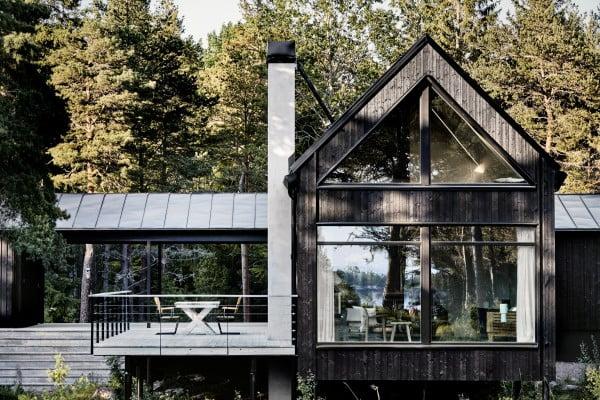 """Kods sommarhus – ett """"Incredible Home"""""""