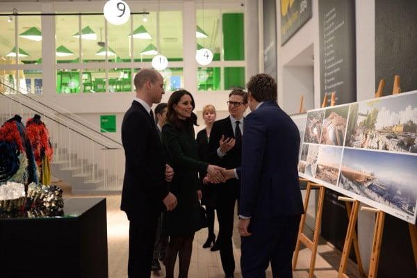 Kod Arkitekter i svenskt-brittiskt utbytesprojekt