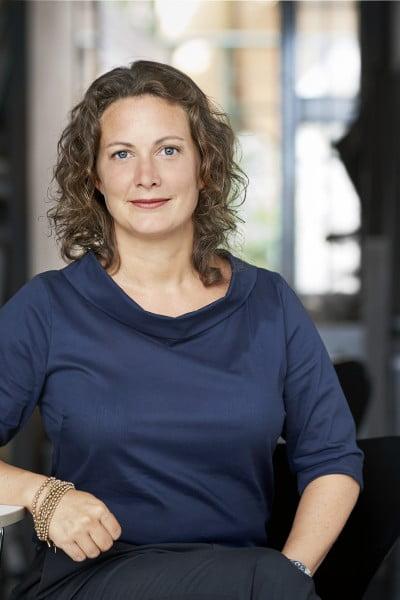 Jannice Johansson Steijner ny vd på Kod Arkitekter