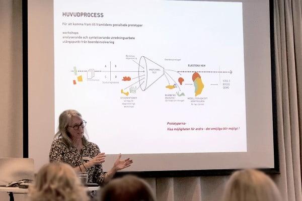 Expertisen samlad på Elastiska Hems startmöte