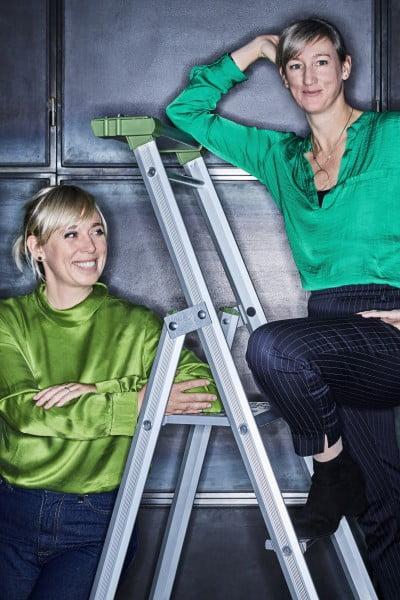 """""""Vi vill uppmärksamma kvinnor som driver arkitektföretag"""""""