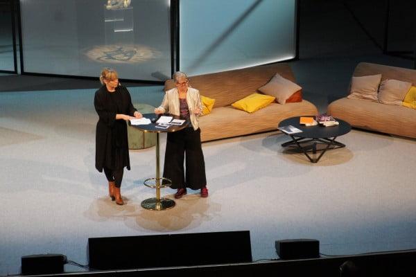 Elastiska Hem på Arkitekturgalan 2019