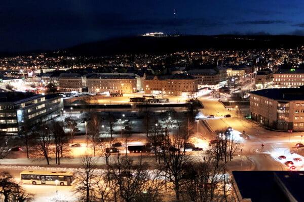 Nya uppdrag för Kod i Sundsvall